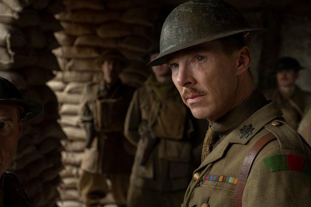 1917 trailer reveals for a Sam Mendes recreate World War I
