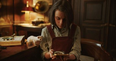 HBO's His Dark Materials series November release date, and trailer