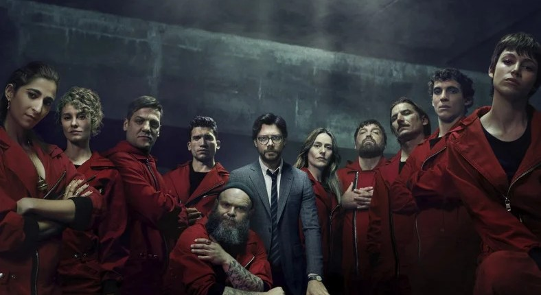 Money Heist (La Casa De Papel) season 4 release date and more