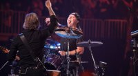 Metallica release S&M² concert film with the San Francisco Symphony