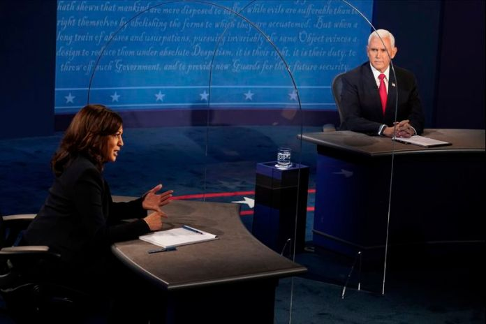 Los Angeles Times Only Fact-Checked The Republican Candidate For Vice President