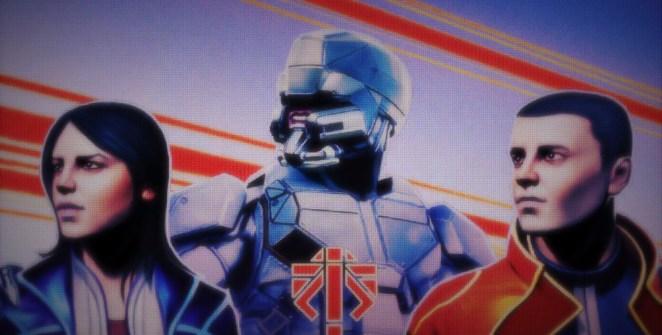 1984 XCOM-2 style