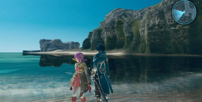 STAR OCEAN: Integrity and Faithlessness