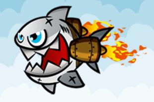 Rocket Shark