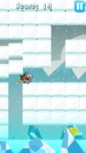Rocket Shark Screenshot