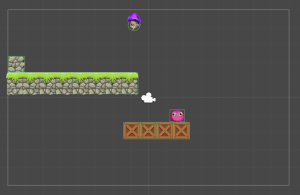 Unity3D Simplictiy
