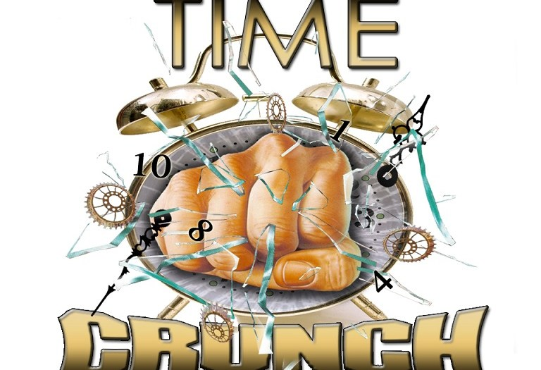 Game Development Crunch Time