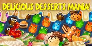 Delicious Desserts Mania