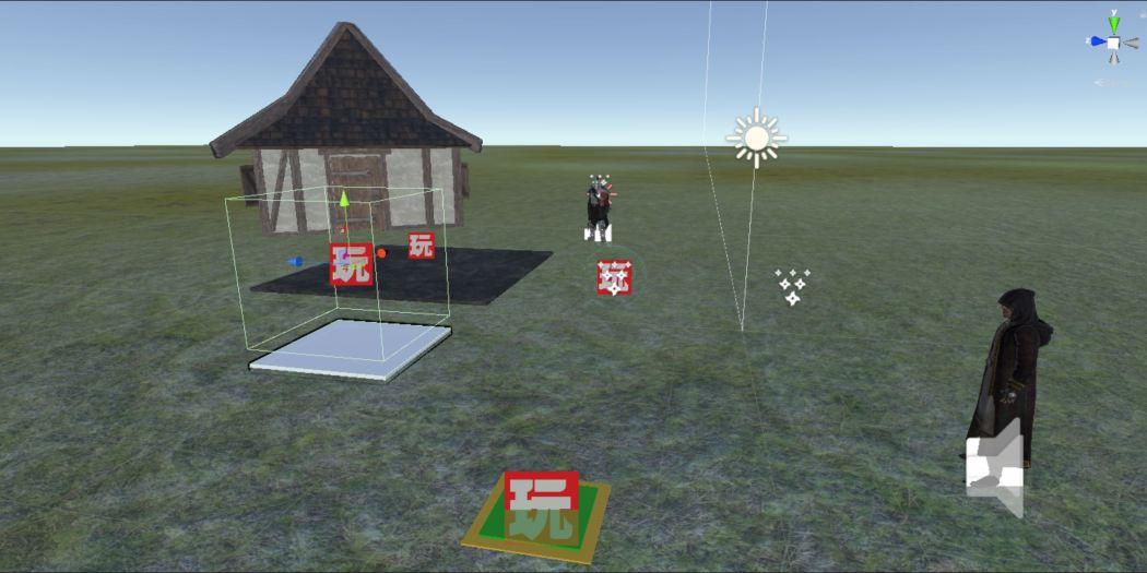 playmaker Unity3d visual scripting