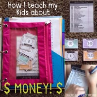How We Teach Our Kids About Money