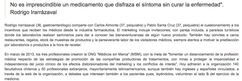 MedicosSinMarca