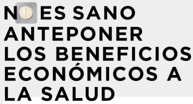 No es Sano3