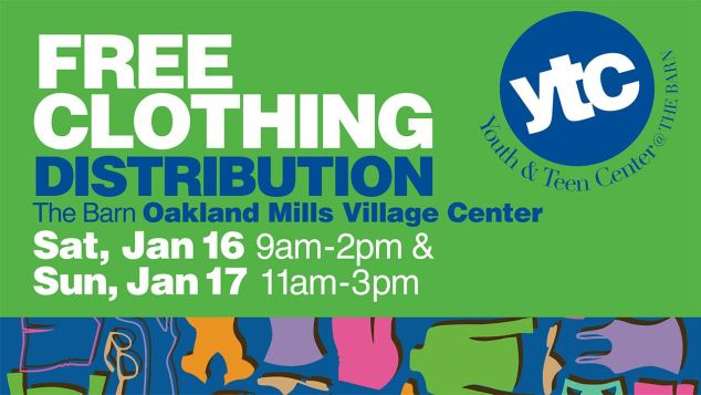 FreeClothingEvent