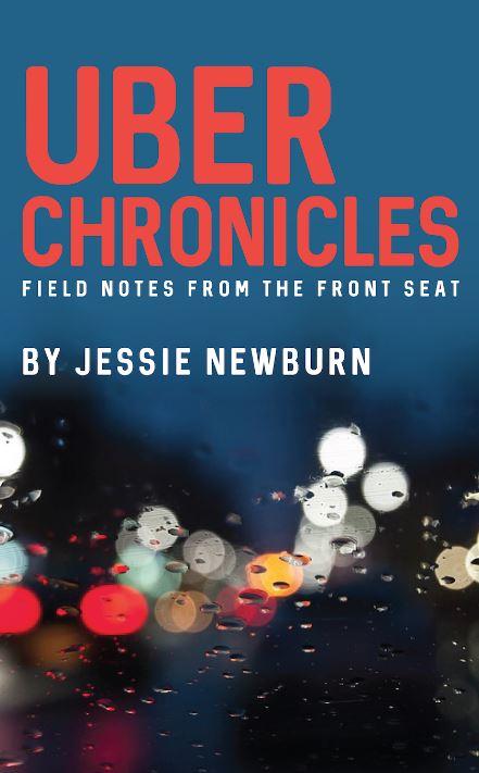 Uber Chronicles cover