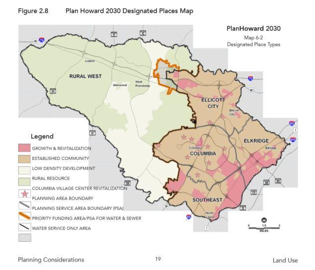 planHoward2030