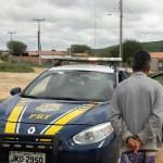 PRF flagra motorista dirigindo alcoolizado na Chapada Diamantina