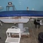 Imagens mostram estado de abandono do Hospital de Ipirá