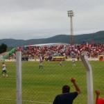 Definido adversário da Seleção de Itaberaba no Intermunicipal