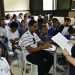 Secretaria da Educação abre processo seletivo para 1.542 vagas