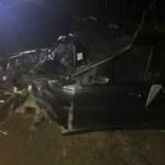 Duas mulheres morrem após carro que seguia para Milagres capotar na BA-046