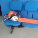 Polícia Civil de Utinga recupera equipamento roubado em fazenda no município de Morro do Chapéu