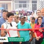 Prefeitura de Ipirá inaugura nova sede da Secretaria de Saùde
