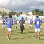 Seleção de Itaberaba que disputará o Intermunicipal  é apresentada oficialmente