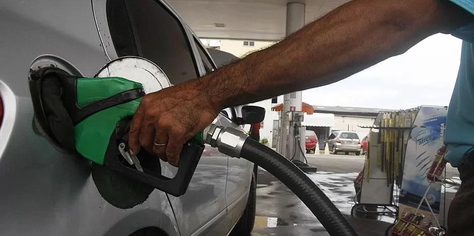 Petrobras reduz preço da gasolina e do diesel pelo 2º dia consecutivo