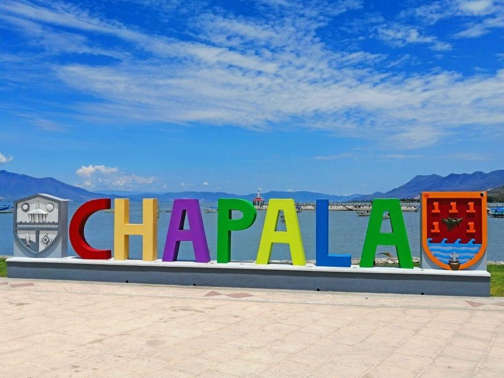 Chapala Malecon