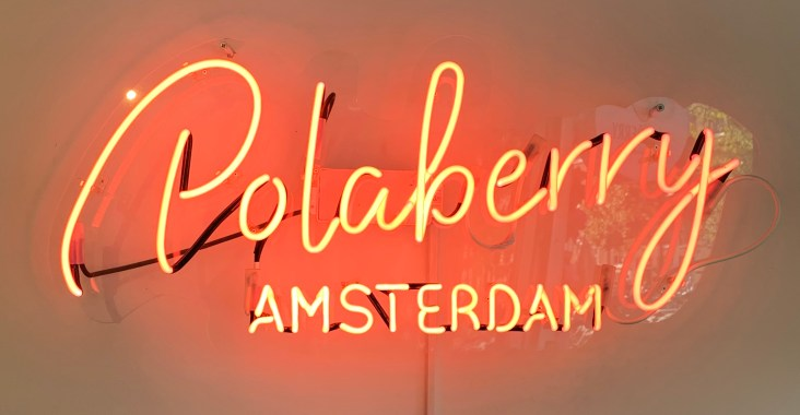 Polaberry confiserie