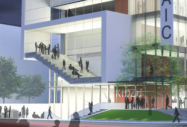 Chilton, Kinnaird Urge Support for CAIC Project in Carrboro