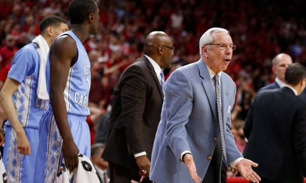 Five Reasons Behind Roy's Hate for State