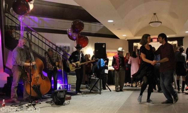 FVRC Valentine's Benefit Dance