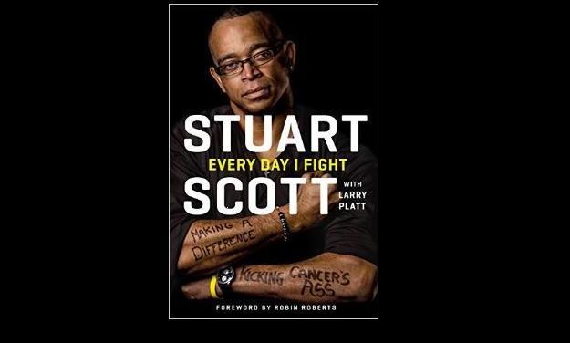 Stuart Scott's Memoir Released