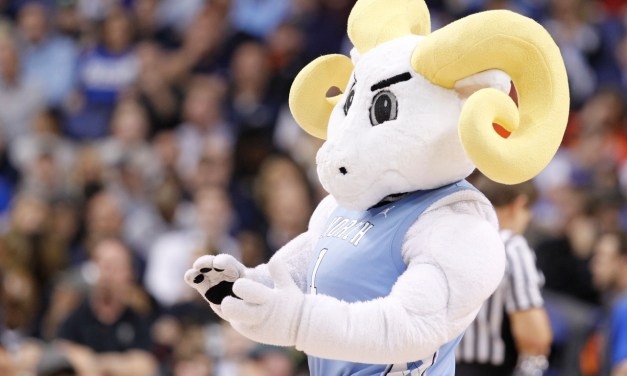 Chansky: UNC 'Happy' with Notice of Allegations