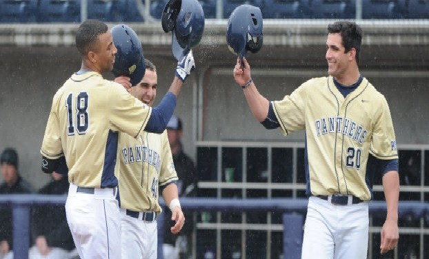 Pittsburgh Outlasts UNC in a Thriller on the Diamond