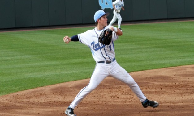 Tar Heels Take Their Talents to Pittsburgh