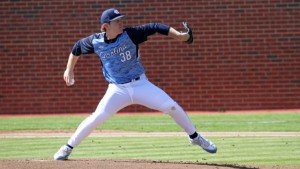 JB Bukauskas (UNC Athletics)