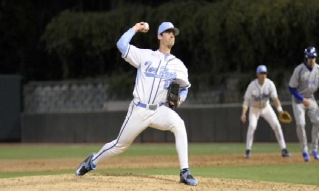UNC Reliever Reilly Hovis Has Tommy John Surgery, Out For Season
