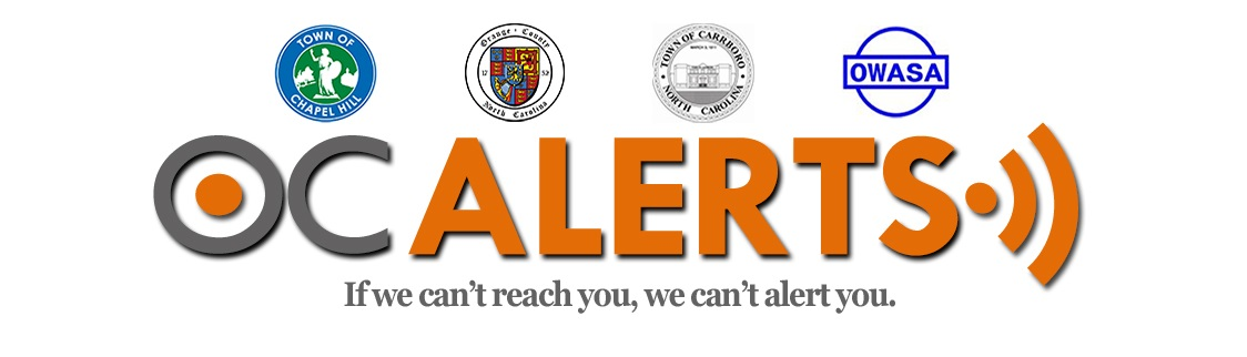 Orange County To Test Alert Call System