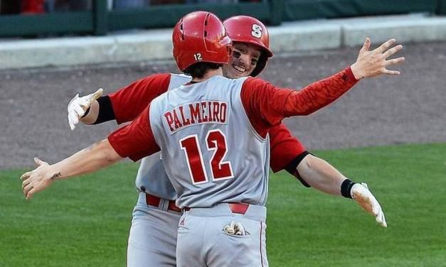 UNC Baseball Falls Short In Attempt to Sweep Wolfpack