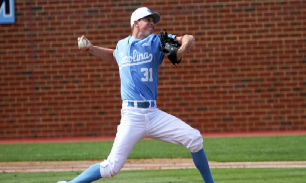 Tar Heel Baseball Outlasts Virginia Tech in Wild 11-10 Win