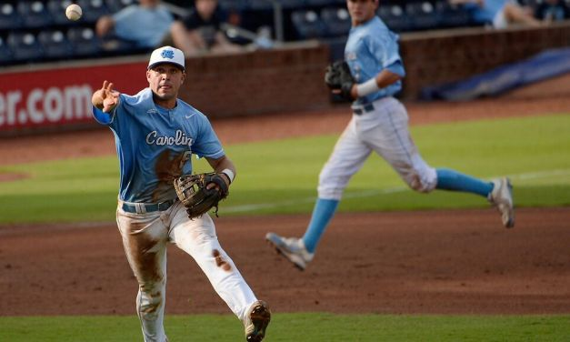 ACC Baseball Tournament: No. 3 Louisville Rallies to Defeat UNC