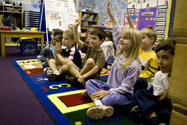 Thousands of NC Teacher Assistants in Limbo