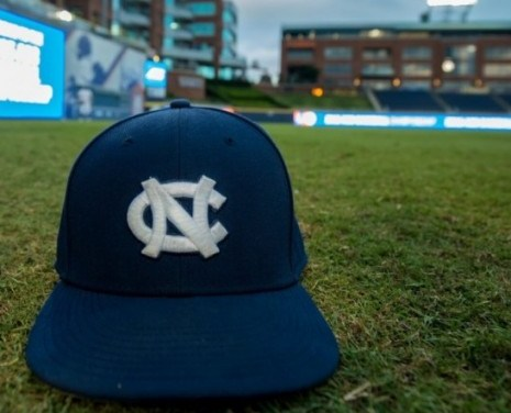 More Tar Heels Hear Name Called in MLB Draft
