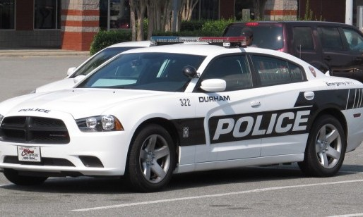 Durham Officer Shoots Robbery Suspect in Face