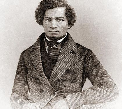 Frederick Douglass' July 4th Speech Still Resonates Today