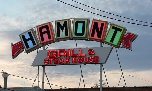 Finding Food and Human Fellowship at the Haymont Grill