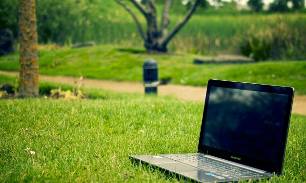 How's Your Internet Access? Orange County Wants To Know