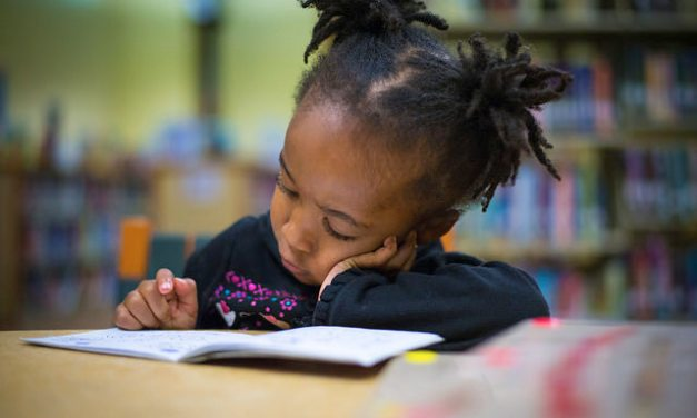 Storytelling Linked to Early Reading in African-American Children